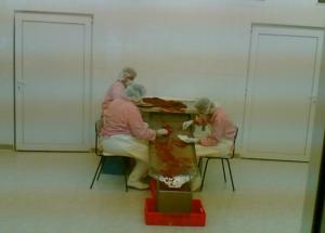 jak se vyrábí kaviár