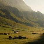 Údolí Urnerboden – Švýcarské Alpy [fotoblog]