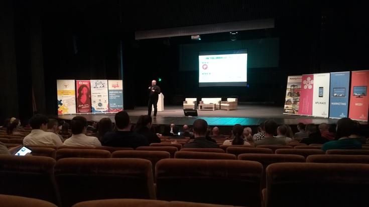 Foto z mobilu - Digidějovice 2019