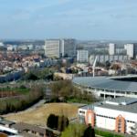 Brusel 2019: Centrum Evropy, Atomium a Čurající chlapeček