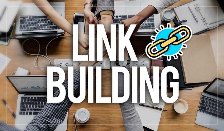 Linkbuilding - ilustrační foto